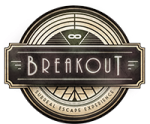 Breakout International - Real Escape Room Game | First Character based Escape Room Game