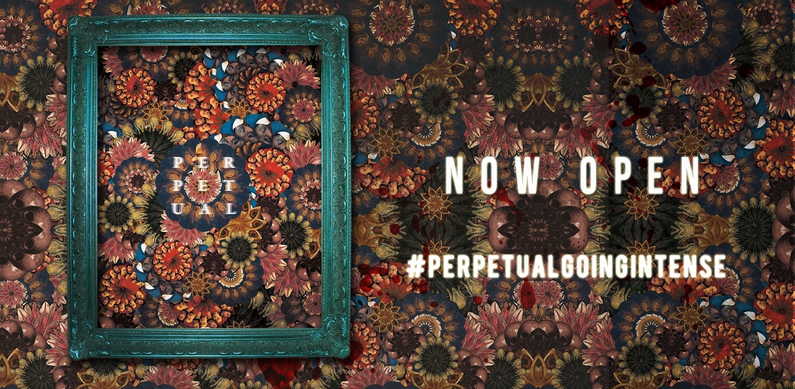 Perpetual now open