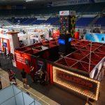 Great Amazeing Challenge - FitForLife Fair Penang 2016