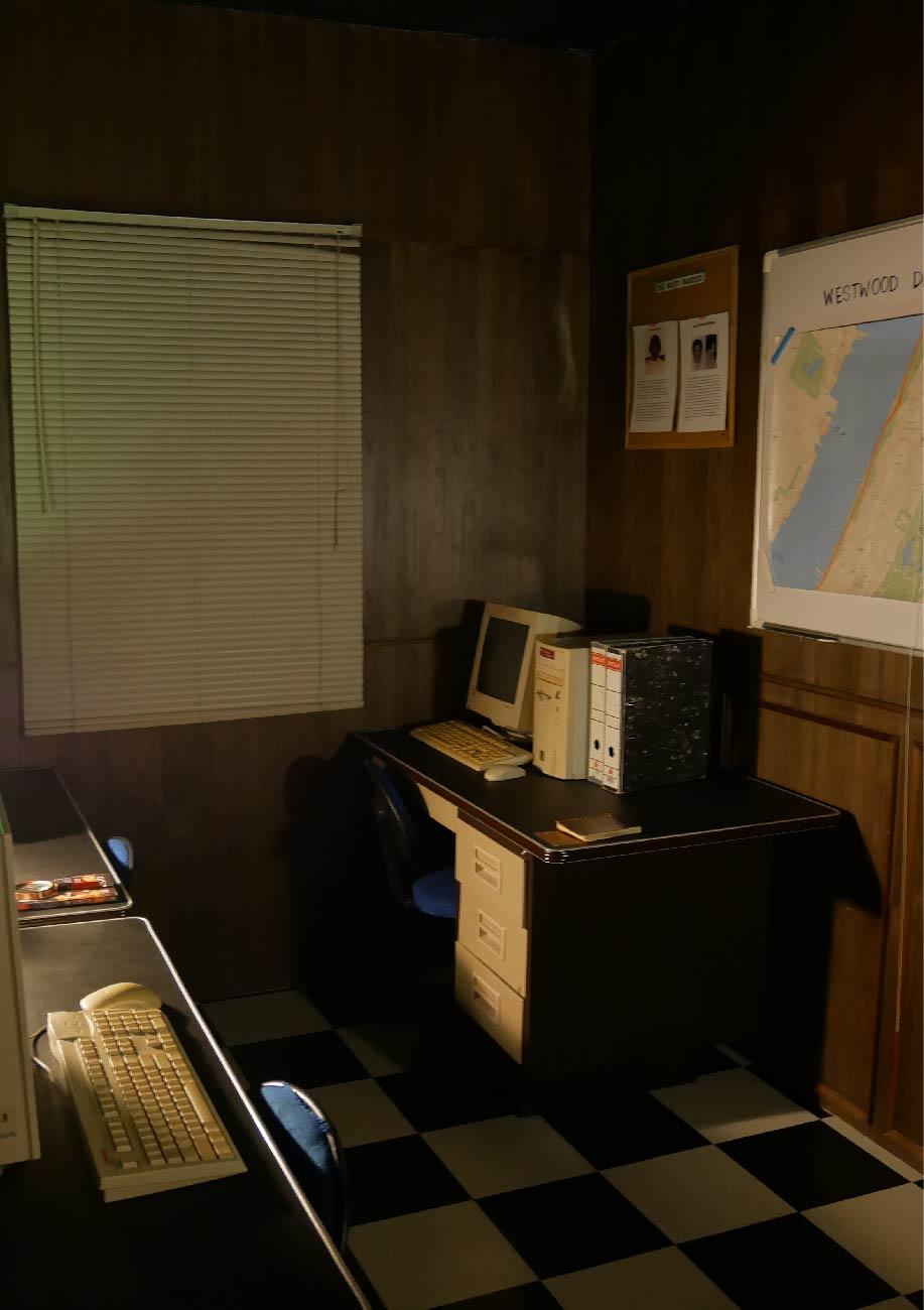 Brossard Escape The Room