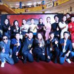 Breakout Yangon Grand Opening - Celebrities