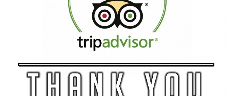 BREAKOUT MALAYSIA EARNS 2016 TRIPADVISOR CERTIFICATE OF EXCELLENCE
